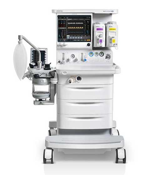 Anesthesia-Machine-Mindray