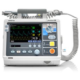 Defibrillator-Mindray